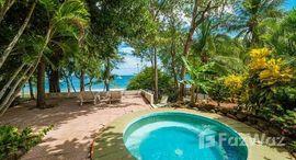 Viviendas disponibles en Playa Ocotal