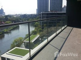 3 Bedrooms Condo for sale in Phra Khanong Nuea, Bangkok Park Court Sukhumvit 77