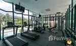 Communal Gym at Sea Zen Condominium