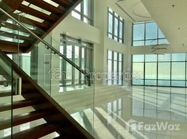 迪拜 Al Habtoor City Amna 7 卧室 顶层公寓 售