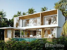3 Bedrooms Villa for sale in Bo Phut, Koh Samui Bayview Estate