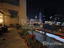 迪拜 Executive Towers Executive Towers 4 卧室 别墅 售