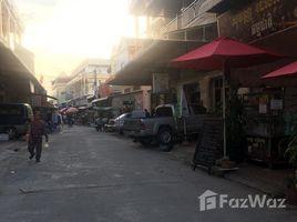 金边 Boeng Tumpun Other-KH-73205 6 卧室 联排别墅 售
