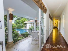 4 Bedrooms Villa for rent in Bo Phut, Koh Samui Hidden Oasis, 4-Bedroom Pool Villa in Bangrak