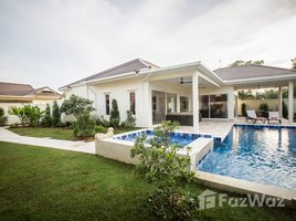 2 Bedrooms Property for rent in Hin Lek Fai, Hua Hin Mon Mai Villa