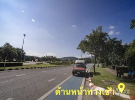 N/A Land for sale in Mae Hia, Chiang Mai Land by the Royal Ratchaphruek Garden, Chiang Mai