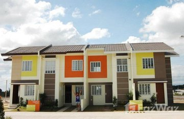 Mansfield Residences in Mabalacat City, Central Luzon