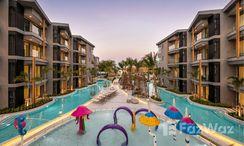 Photos 3 of the Communal Pool at Carapace Hua Hin