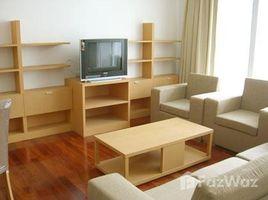 4 Bedrooms Condo for rent in Phra Khanong Nuea, Bangkok Ekamai Gardens
