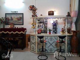 3 Bedrooms House for sale in Hoa Minh, Da Nang Cho con đi du học bán nhà gác lửng Nguyễn Chích đường 5,5m. LH: +66 (0) 2 508 8780