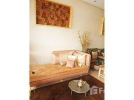 Marrakech Tensift Al Haouz Na Menara Gueliz Très bel appartement à louer bien meublé joliment décoré, 2 chambres,salon, terrasse situé dans le domaine golfique Prestigia à 5MN du centre de Marra 2 卧室 住宅 租
