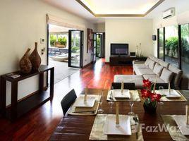 3 Bedrooms House for sale in Rawai, Phuket Villa Suksan soi Naya 2