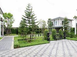 3 Bedrooms House for sale in Bang Pla, Samut Prakan Passorn Theparak-Bangna