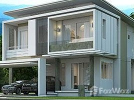 3 Bedrooms House for sale in Nong Khwai, Chiang Mai Malada Home and Resort