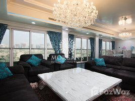 4 Bedrooms Penthouse for sale in , Dubai Golf View Residence