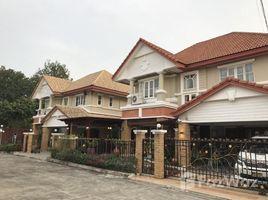 6 Bedrooms House for sale in Dokmai, Bangkok Krongthong Pavilion Rama 9