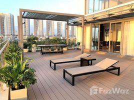 胡志明市 Binh Trung Tay Diamond Island 3 卧室 房产 租
