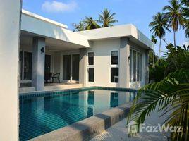 3 Bedrooms Villa for sale in Huai Yai, Pattaya The Huay Yai Riverside