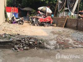 N/A Đất bán ở Cầu Diễn, Hà Nội Bán đất hai mặt đường ô tô - Hồ Tùng Mậu 106m - MT 6,1m KD VP, KS, phòng khám cực đỉnh
