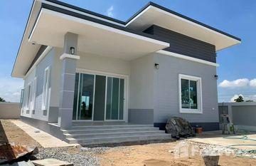 Peace Grand Home in Mae Sot, Tak