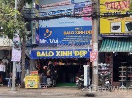 芹苴市 An Hoa Bán nhà mặt tiền đường Mậu Thân, P. Xuân Khánh, gần chợ, vị trí đẹp, hoàn công, giá 15 tỷ 开间 屋 售