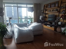 4 Bedrooms Condo for rent in Lumphini, Bangkok Athenee Residence