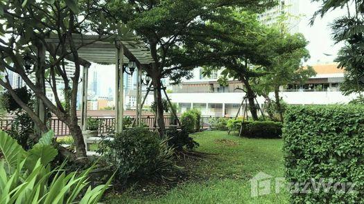 Photos 1 of the Communal Garden Area at Supalai Oriental Place Sathorn-Suanplu