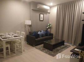 2 Bedrooms Condo for rent in Khlong Tan Nuea, Bangkok The Niche Sukhumvit 49
