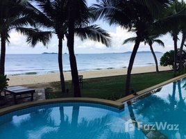 Studio Condo for sale in Chak Phong, Rayong The Beach Park Condominium