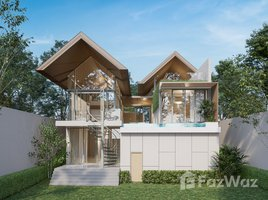3 Bedrooms Villa for sale in Si Sunthon, Phuket Ansaya Phuket