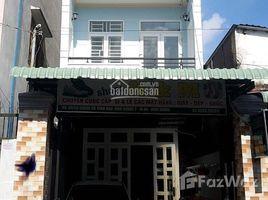 4 Phòng ngủ Nhà mặt tiền bán ở An Bình, Bình Dương Bán nhà mặt tiền đường số 5, P. An Bình, Dĩ An, TP. BD
