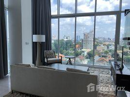 4 Bedrooms Villa for rent in Ward 21, Ho Chi Minh City Serenity Sky Villas
