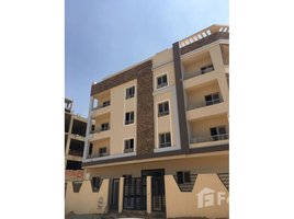 3 Bedrooms Apartment for sale in Al Andalus District, Cairo Al Andalus Buildings