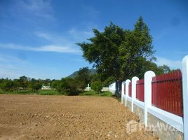 N/A Land for sale in Andoung Khmer, Kampot Other-KH-57134