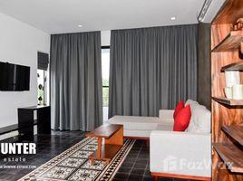 Квартира, 2 спальни в аренду в Svay Dankum, Сиемреап Other-KH-55589