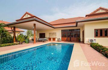 Sugar Palm Villas in Sam Roi Yot, Hua Hin
