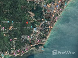 N/A Property for sale in Maret, Koh Samui 60 Rai Exclusive Plot For A Large Project