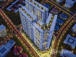慶和省 Vinh Nguyen Shophouse chung cư XH P.H Nha Trang, mặt tiền 7,2m vừa ở vừa kinh doanh, sổ đỏ sở hữu vĩnh viễn 2 卧室 屋 售