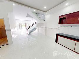 3 Phòng ngủ Nhà mặt tiền bán ở Bình Chánh, TP.Hồ Chí Minh Bán nhà cách chợ Bình Chánh 2km, 100m2 SHR