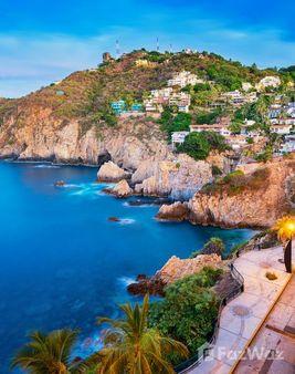 Propiedades e Inmuebles en alquiler enAcapulco, Guerrero