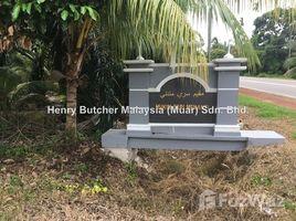 Kedah Padang Masirat Muar, Johor N/A 土地 售