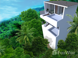 1 Bedroom Property for sale in Maret, Koh Samui Emerald Bay View