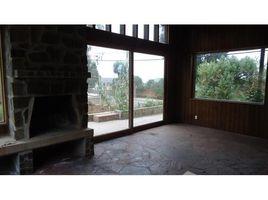 3 Habitaciones Casa en venta en Puchuncavi, Valparaíso Cachagua, Valparaiso, Address available on request