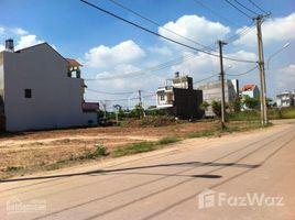N/A Nhà bán ở Lái Thiêu, Bình Dương Đất MT Đông Nhì, Lái Thiêu, Thuận An, gần TTVH thể thao, sổ hồng riêng, 1.3 tỷ/100m2. LH +66 (0) 2 508 8780
