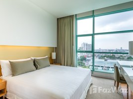 1 Bedroom Condo for rent in Wat Phraya Krai, Bangkok Chatrium Residence Riverside