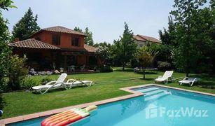 5 Habitaciones Propiedad en venta en Colina, Santiago Colina