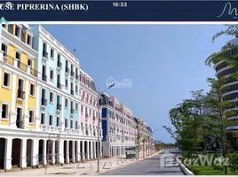 Studio Villa for sale in An Thoi, Kien Giang Chủ nhà cần bán lại cặp góc D151 D155, dự án Shophouse Bãi Kem Phú Quốc