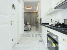 Studio Apartment for rent in , Dubai Vincitore Boulevard