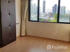 1 Bedroom Condo for sale in Phra Khanong Nuea, Bangkok Zenithar Penthouse Sukhumvit