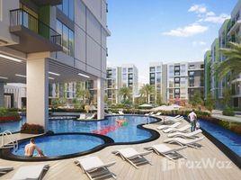 1 Bedroom Apartment for sale in , Dubai Al Warsan 1
